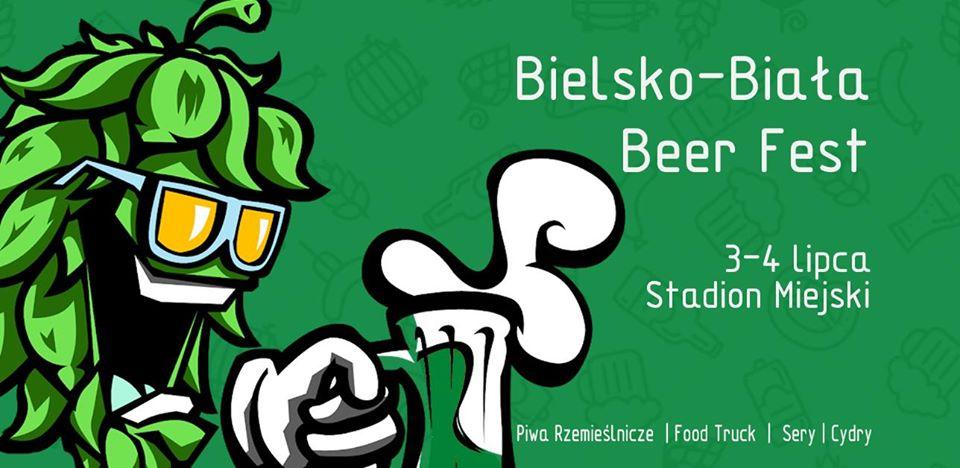 Festiwal Piw rzemieślniczych Bielsko-Biała