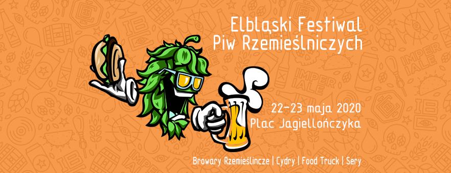 Elbląski Festiwal Piw Rzemieślniczych