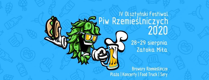 Olsztyński Festiwal Piw Rzemieślniczych