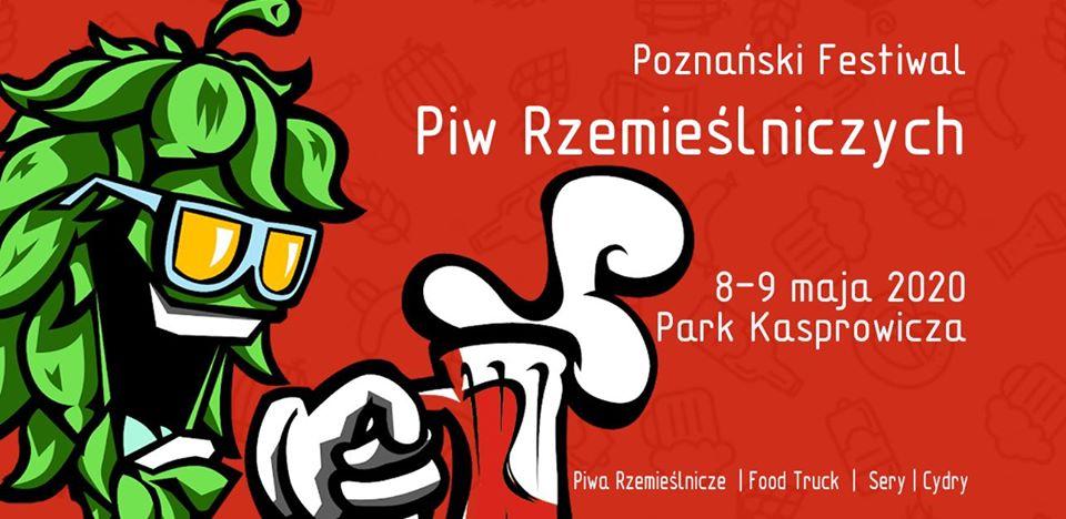 Poznański Festiwal Piw Rzemieślniczych